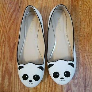 Panda flat